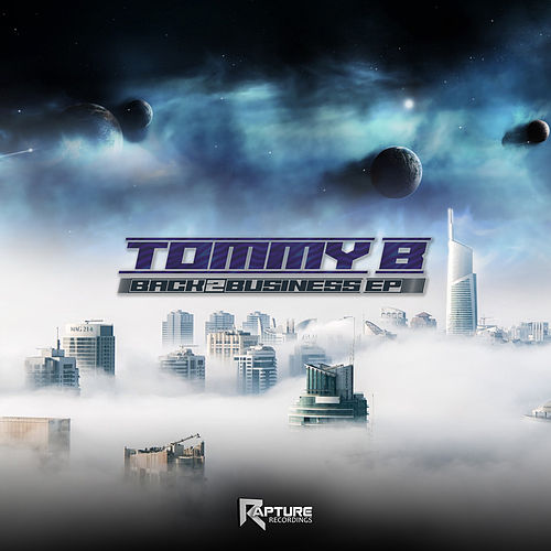 Back2Business - Single de TommyB