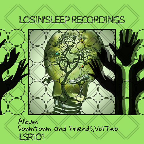Downtown & Friends, Vol. 2 - EP de Downtown