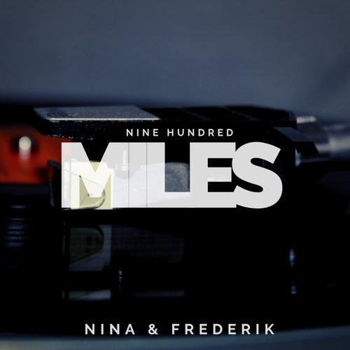 Nine Hundred Miles de Nina &amp