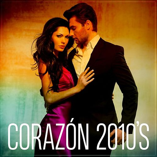 Corazón 2010's de Various Artists