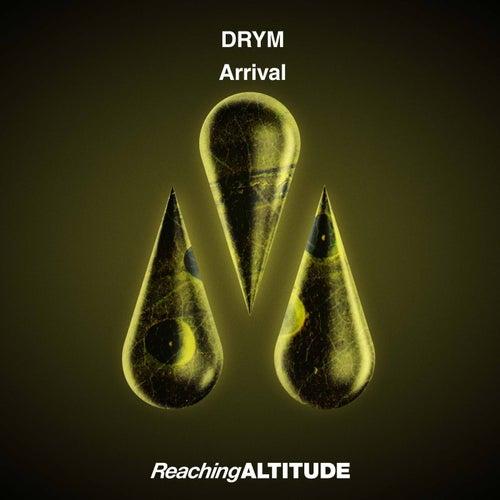 Arrival van Drym