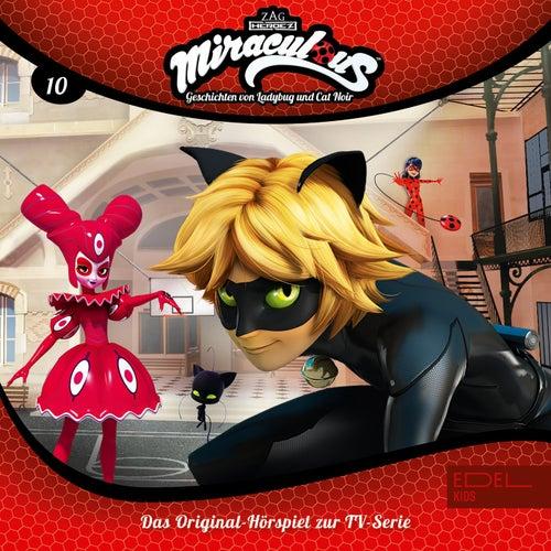 Folge 10: Reflekta / Rockstars (Das Original-Hörspiel zur TV-Serie) von Miraculous