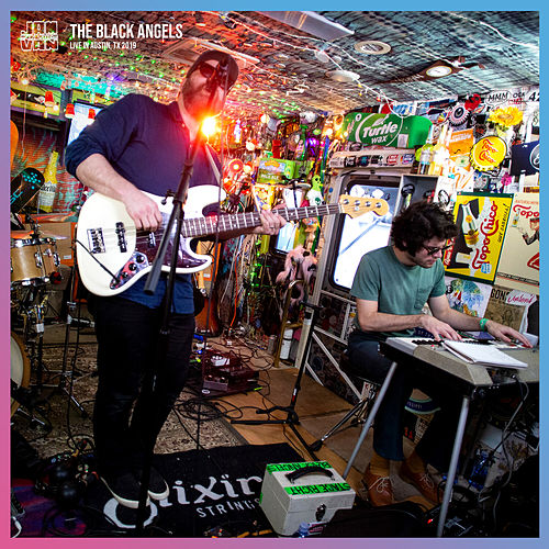 Jam in the Van - The Black Angels (Live Session) by The Black Angels