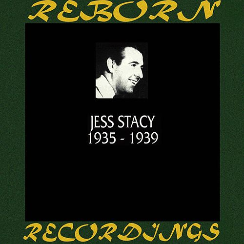 1935-1939 (HD Remastered) de Jess Stacy