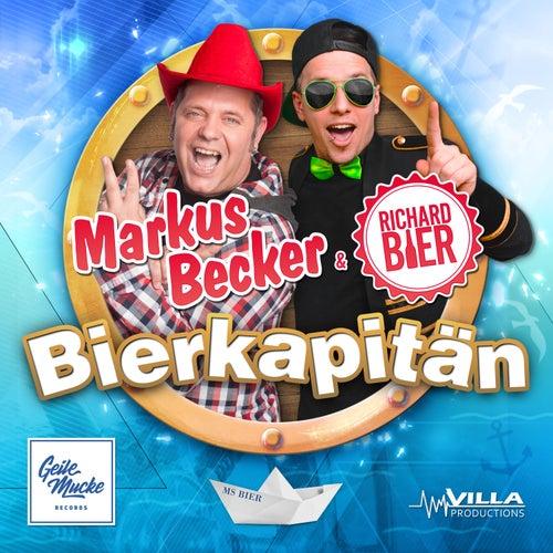 Bierkapitän von Markus Becker