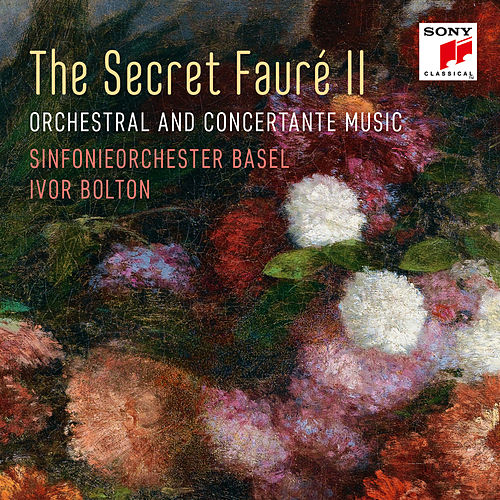 The Secret Fauré 2 di Sinfonieorchester Basel