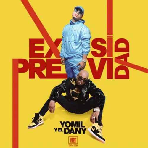 Expresividad de Yomil y El Dany