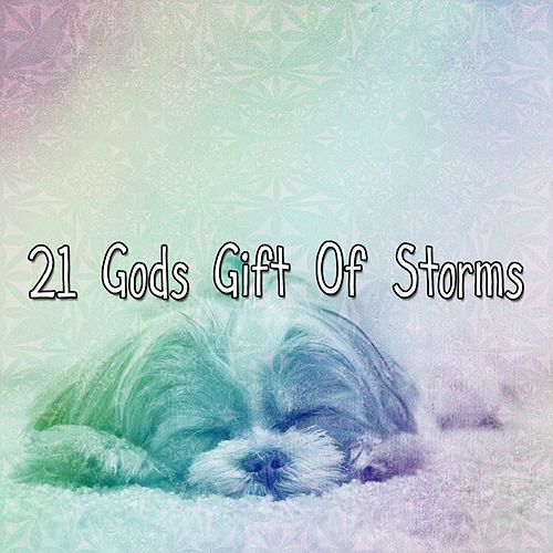 21 Gods Gift of Storms by Rain Sounds (2)