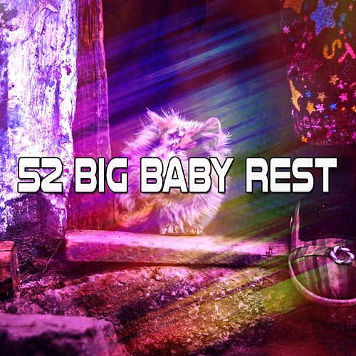 52 Big Baby Rest de Best Relaxing SPA Music
