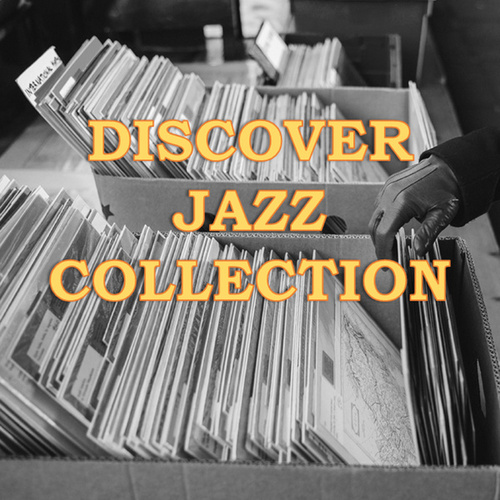 Discover Jazz  Collection de Various Artists