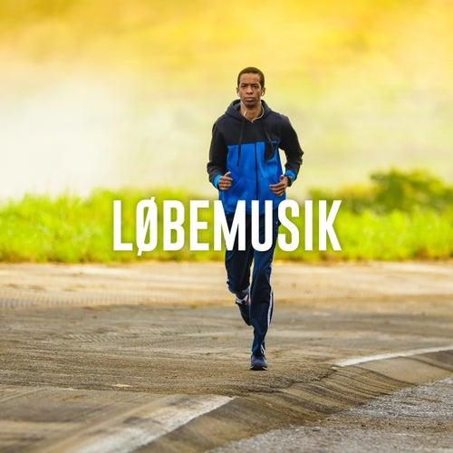 Løbe musik - De bedste løbesange til din træning by Various Artists