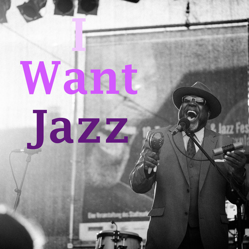 I Want Jazz von Various Artists