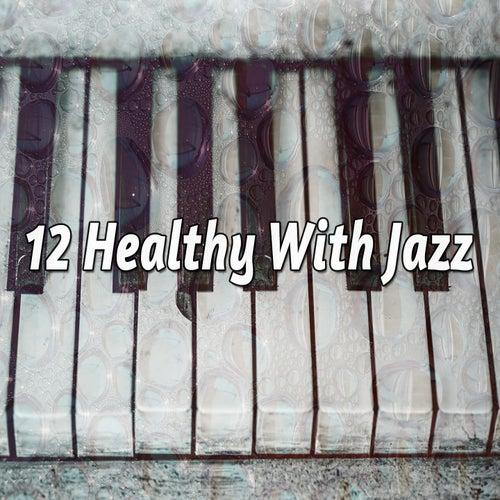 12 Healthy with Jazz by Bossa Cafe en Ibiza