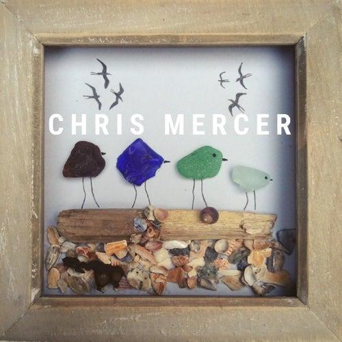 Chris Mercer EP by Chris Mercer