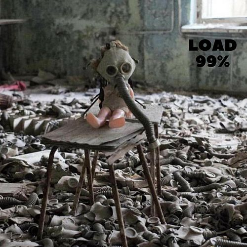Load 99% by Petter