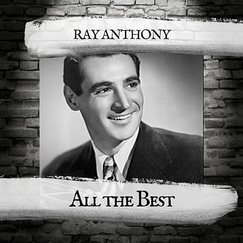 All the Best de Ray Anthony