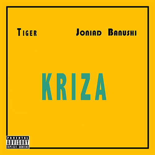 Kriza by Tiger
