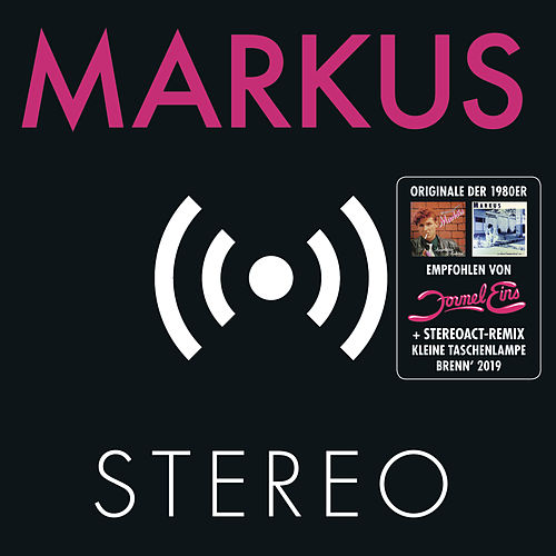 Stereo (2 Originale) von Various Artists