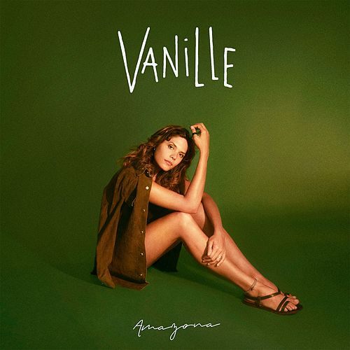 Amazona de Vanille
