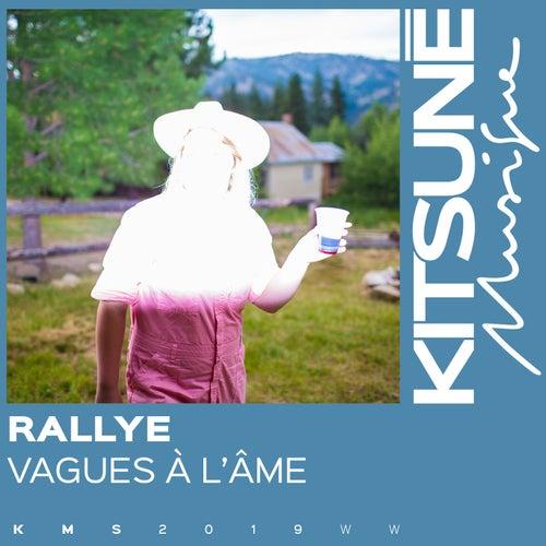 Vagues à l'âme de Rallye