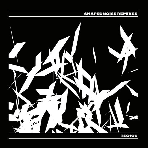 Shapednoise Remixes de Mumdance