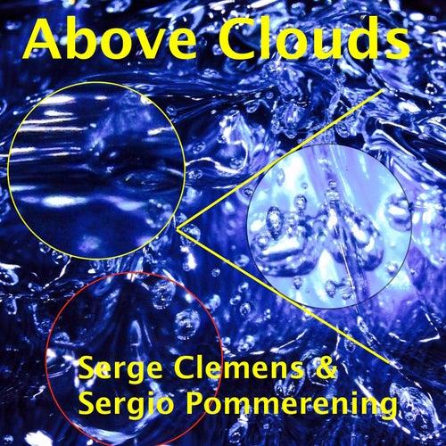 Above Clouds de Serge Clemens