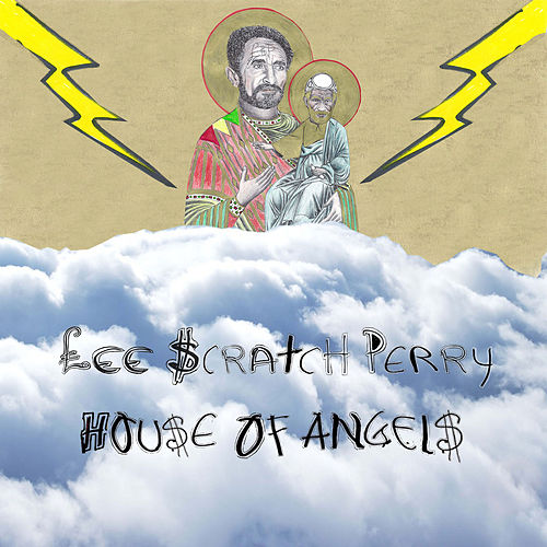 House Of Angels by Lee 'Scratch' Perry