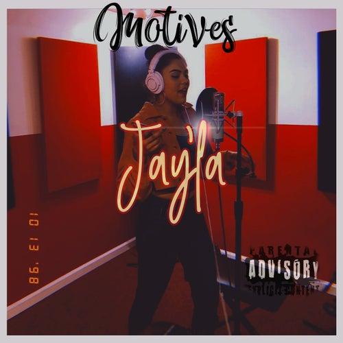 Motives von Jayla