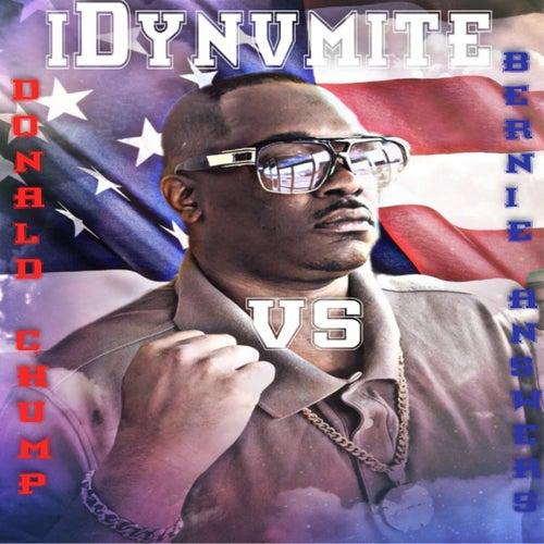 Donald Chump vs Bernie Answers de iDynvmite