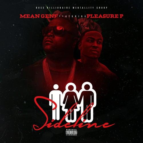 Sideline by Mean Gene