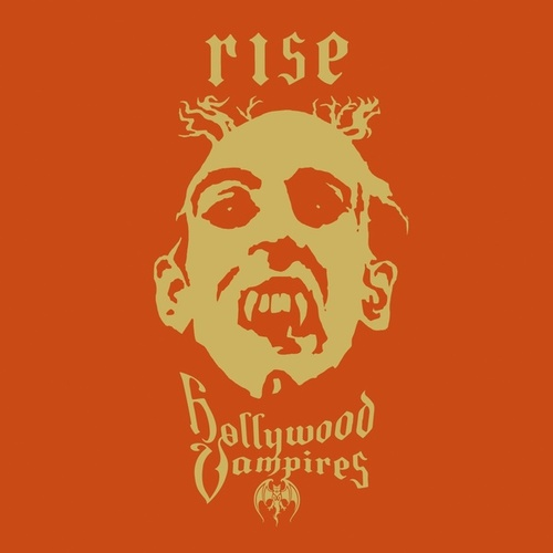 Rise de Hollywood Vampires
