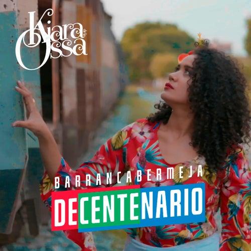 Barrancabermeja Decentenario von Kiara de la Ossa