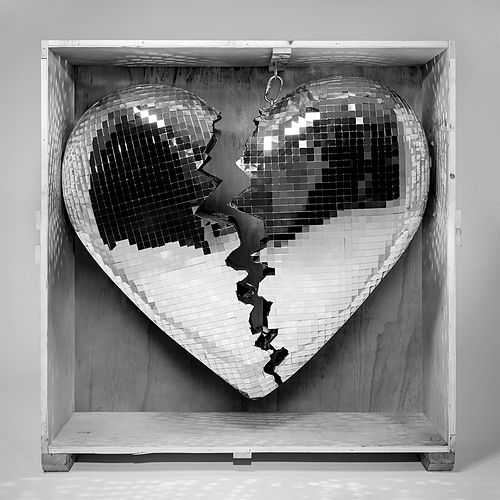Late Night Feelings (Feat. Lykke Li) by Mark Ronson