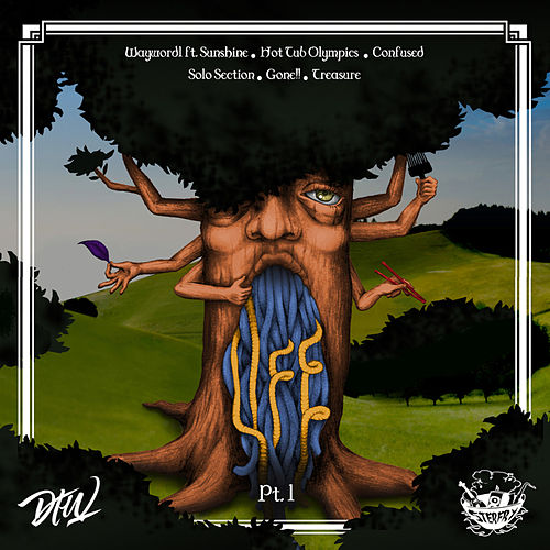 Life Pt. 1 by Sterfry
