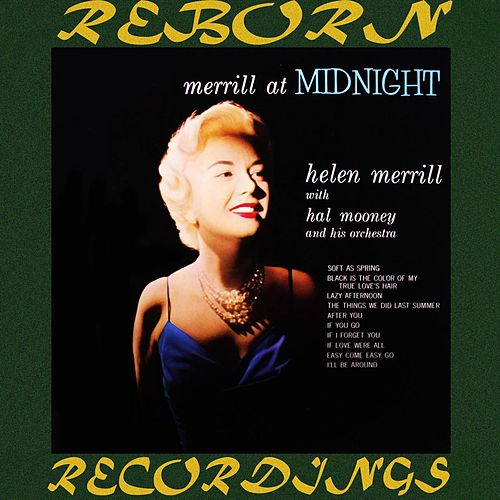 Merrill at Midnight (HD Remastered) von Helen Merrill