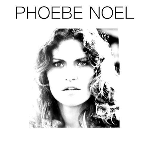 Crystal Blue Persuasion by Phoebe Noel