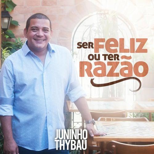 Ser Feliz ou Ter Razão von Juninho Thybau