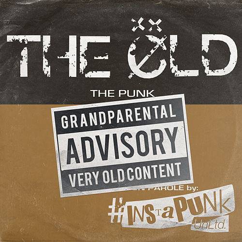 The Punk de OLD