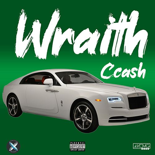 Wraith by Ccash
