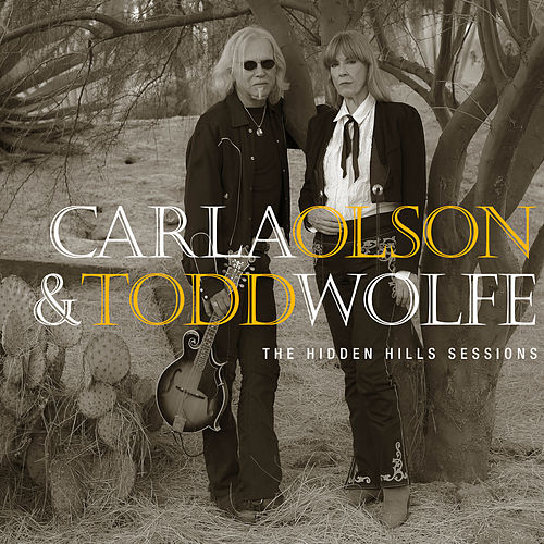 The Hidden Hills Sessions by Carla Olson