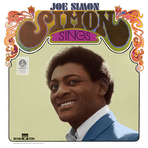 Simon Sings by Joe Simon
