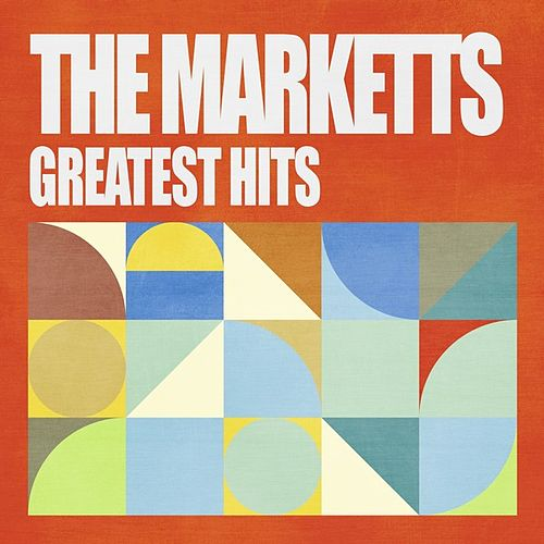 The Marketts: Greatest Hits de The Marketts