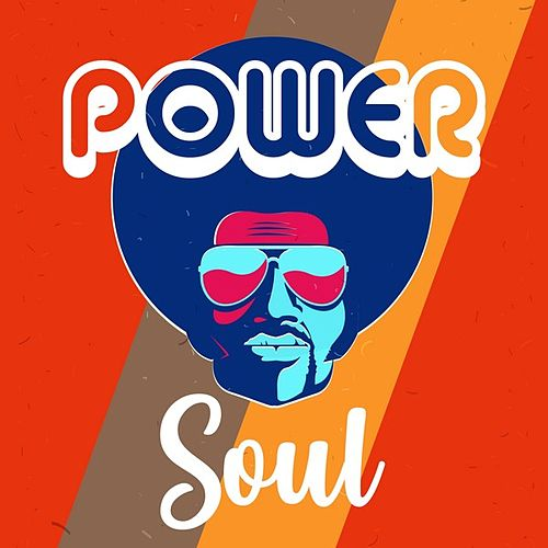 Power Soul de Various Artists