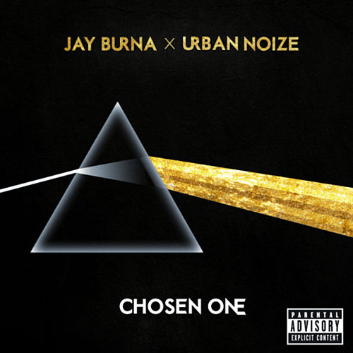 Chosen One de Jay Burna
