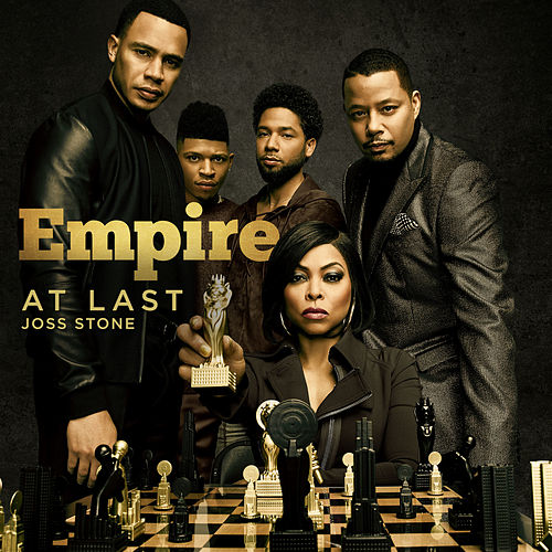 At Last (feat. Joss Stone) de Empire Cast