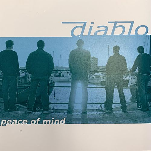 Peace of Mind von Diablo