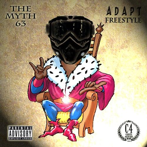 Adapt Freestyle de The Myth 63