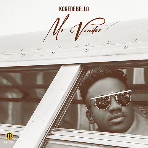 Mr Vendor by Korede Bello