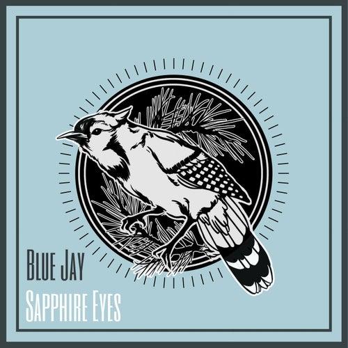 Sapphire Eyes de Blue Jay