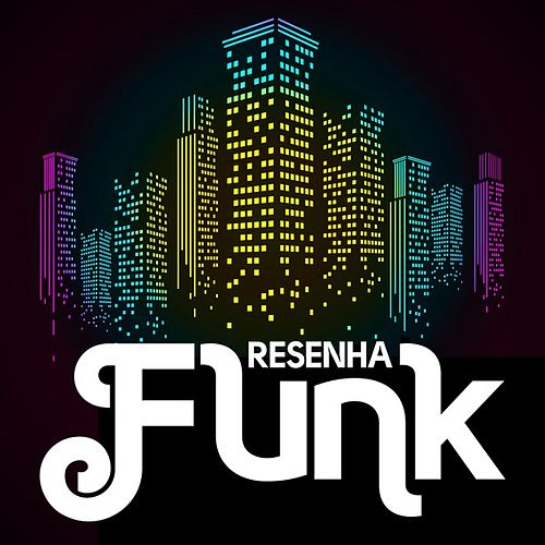 Resenha Funk de Various Artists